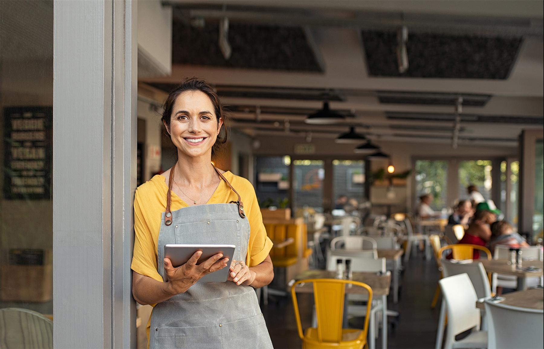 Verzekeringen voor restaurant en hotel